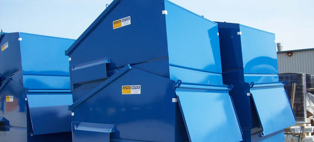 Everything You Need to Know About Dumpster Sizes